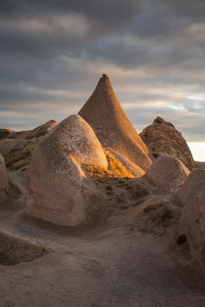 Kapadokya by Anna Kafka
