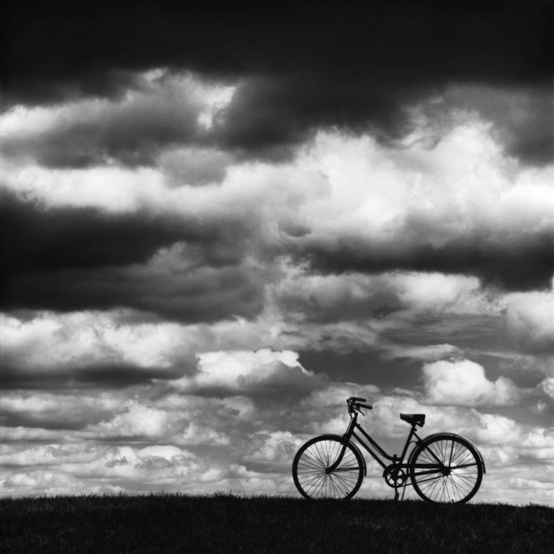 On the Horizon by Drew Morris