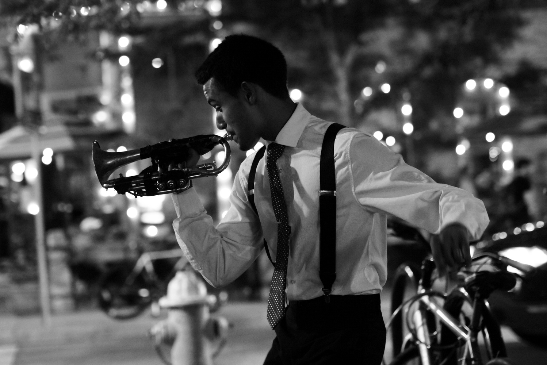 Performance by Thomas Androxman
