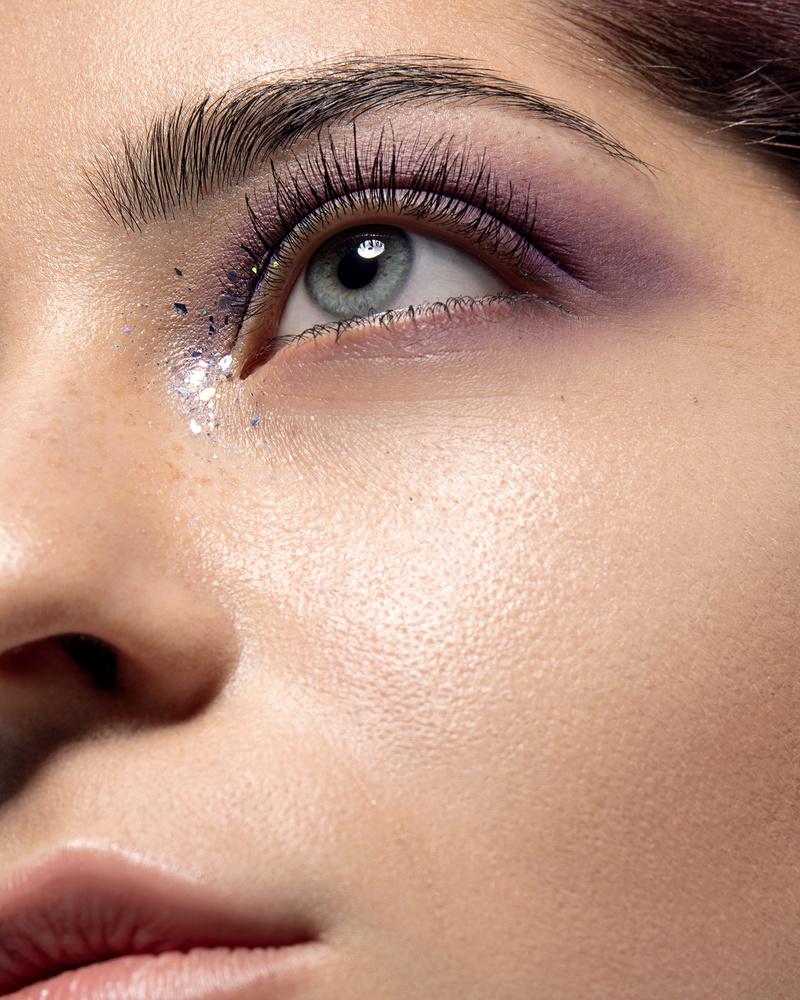 Beauty and beautiful eyes by Nizar Hezhaz