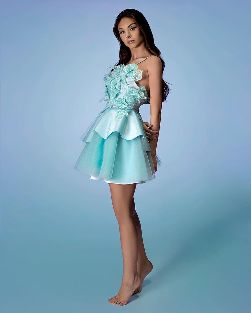 Fashion shoot by Liza Kain by Nizar Hezhaz