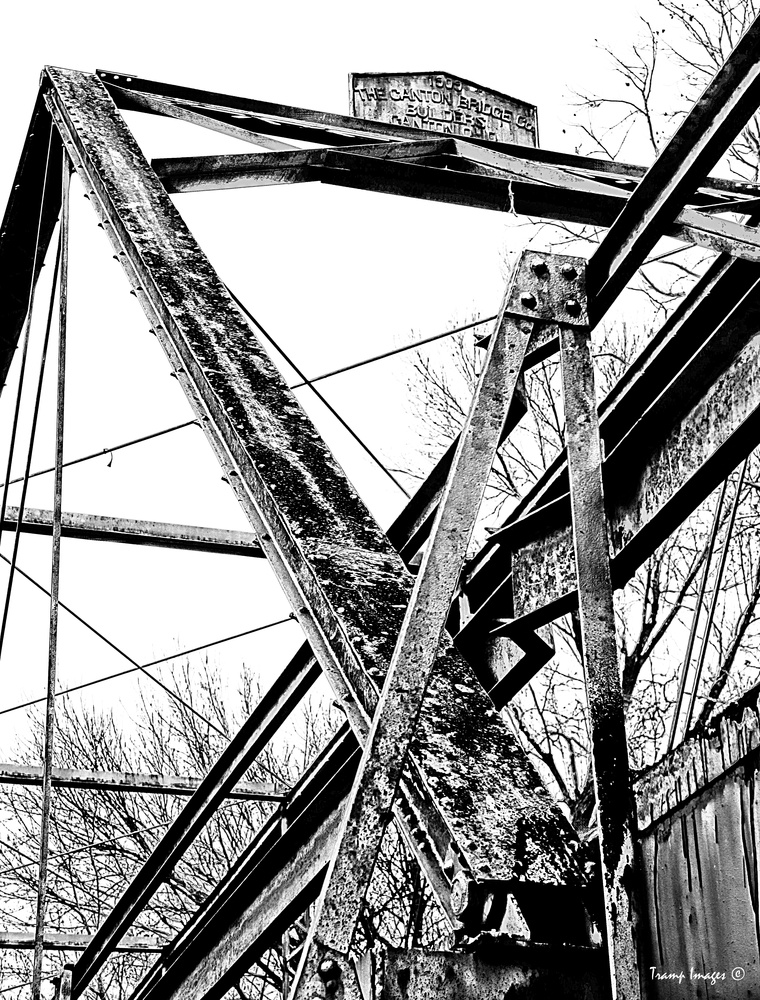 Bridge of Decay by Wesley Nesbitt
