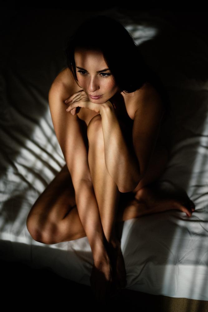 Stripped by Rafael Orczy