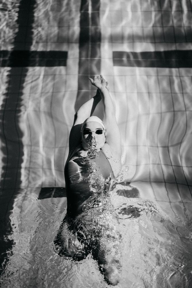 Breathe by Rafael Orczy