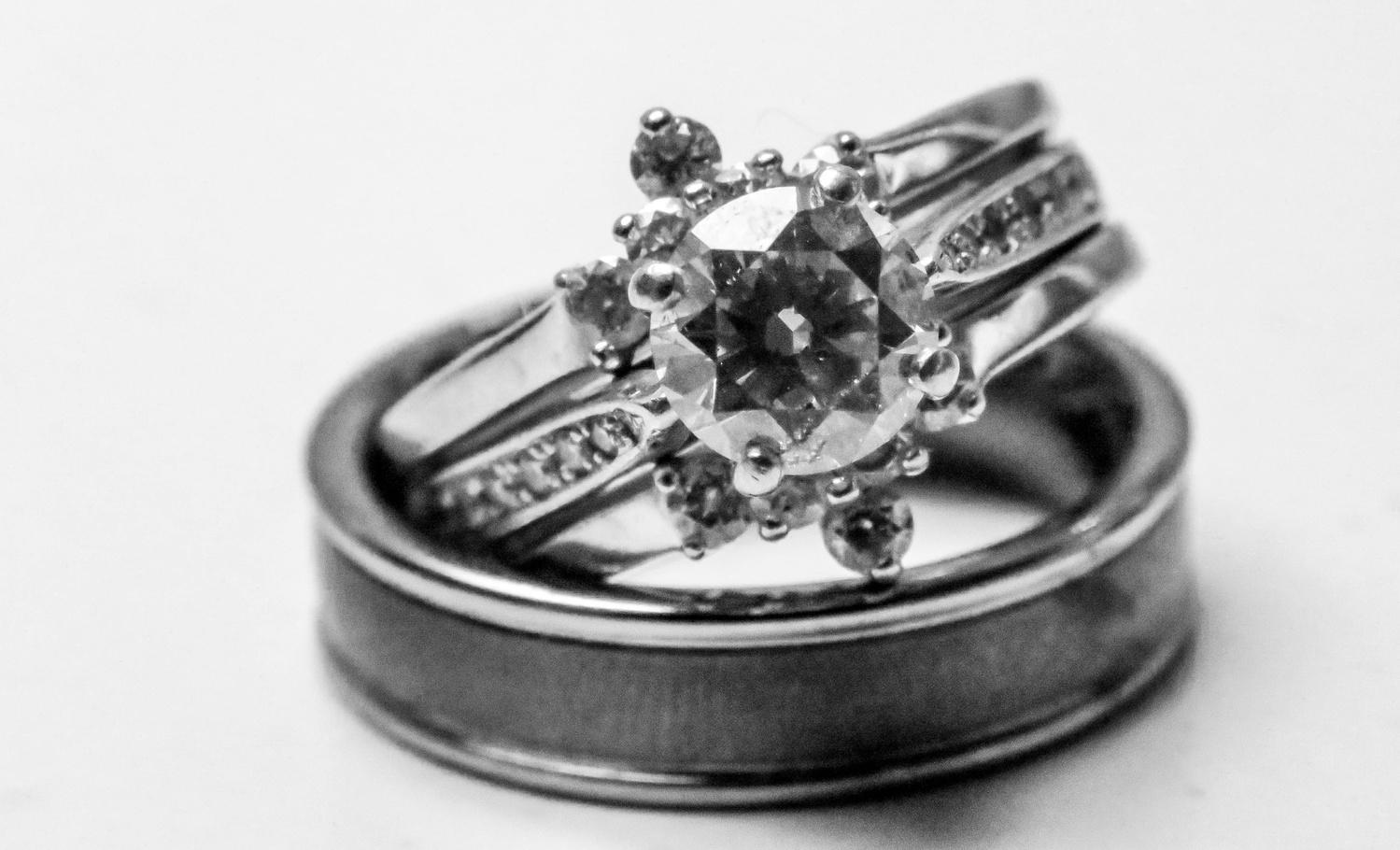 Underwood Rings by Kelsie Underwood