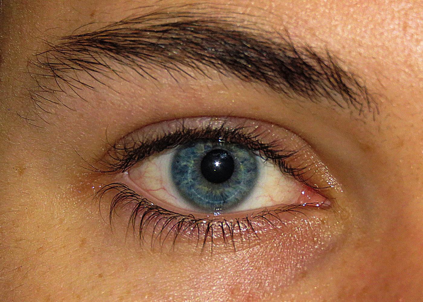 Jake's Eye by Kelsie Underwood