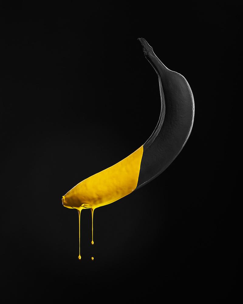 Banana by Miha Me