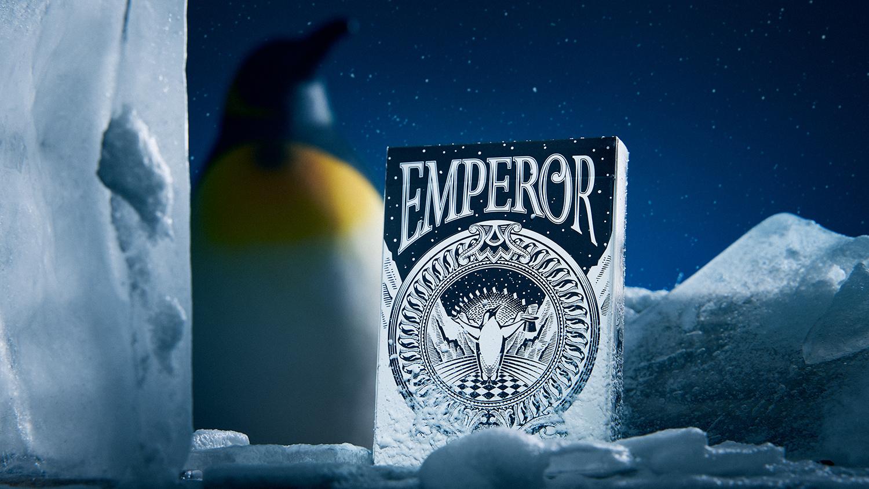 Emperor by Miha Me