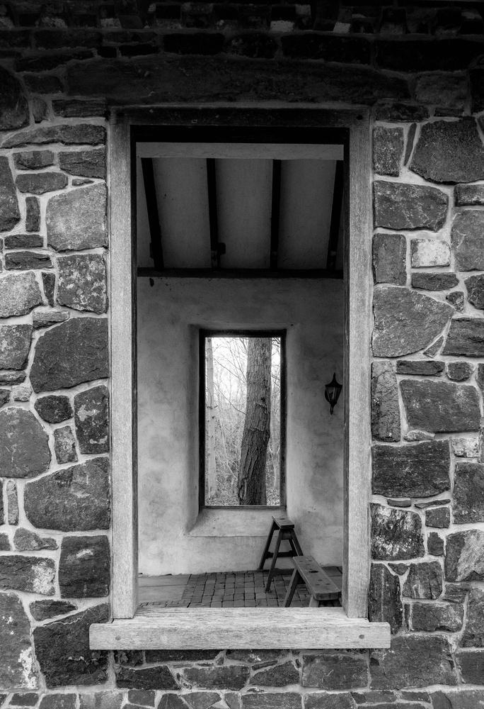 Seeing Through It by Dave Haynie