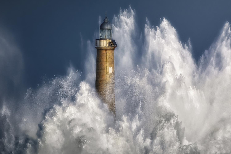 Nature Power. by Sergio Saavedra