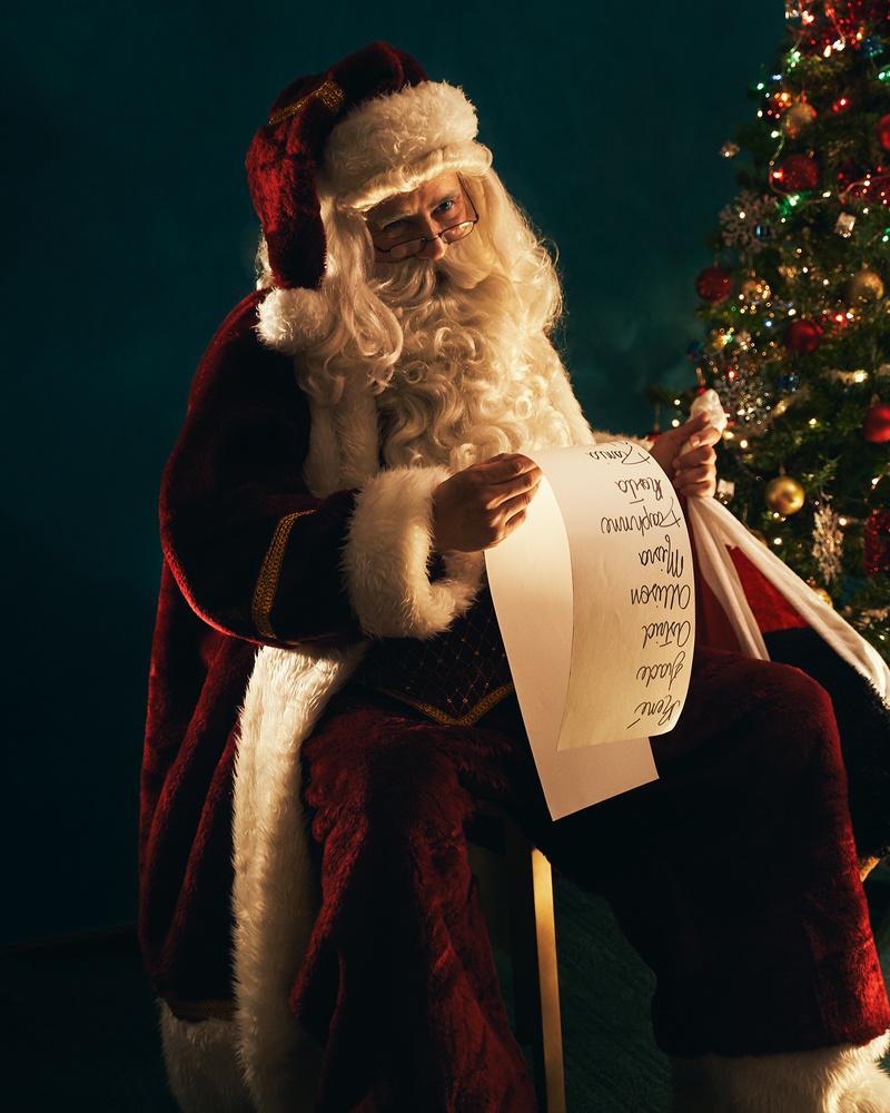 Santa Name List by Misrai Sierra