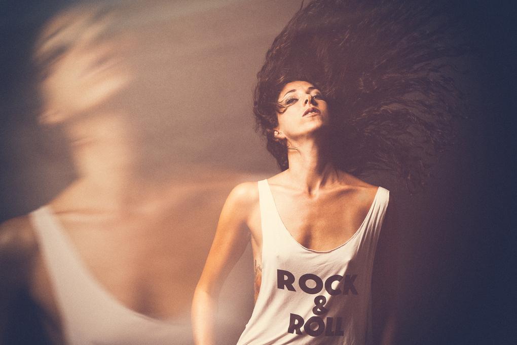 Rock & Roll by Justin Rosenberg