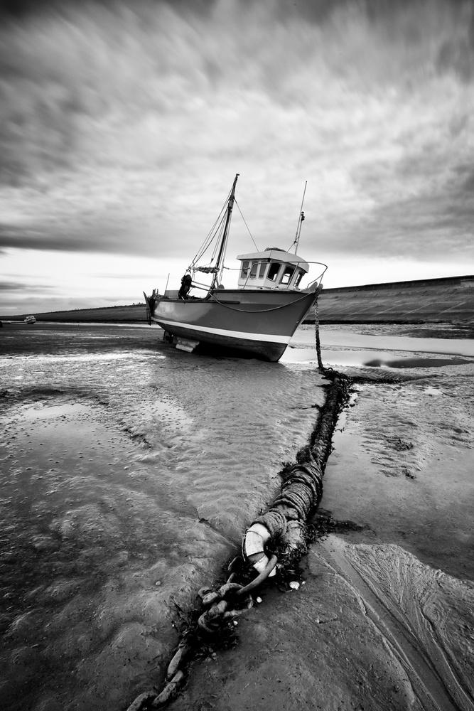 Set Sail by Mr Drizz