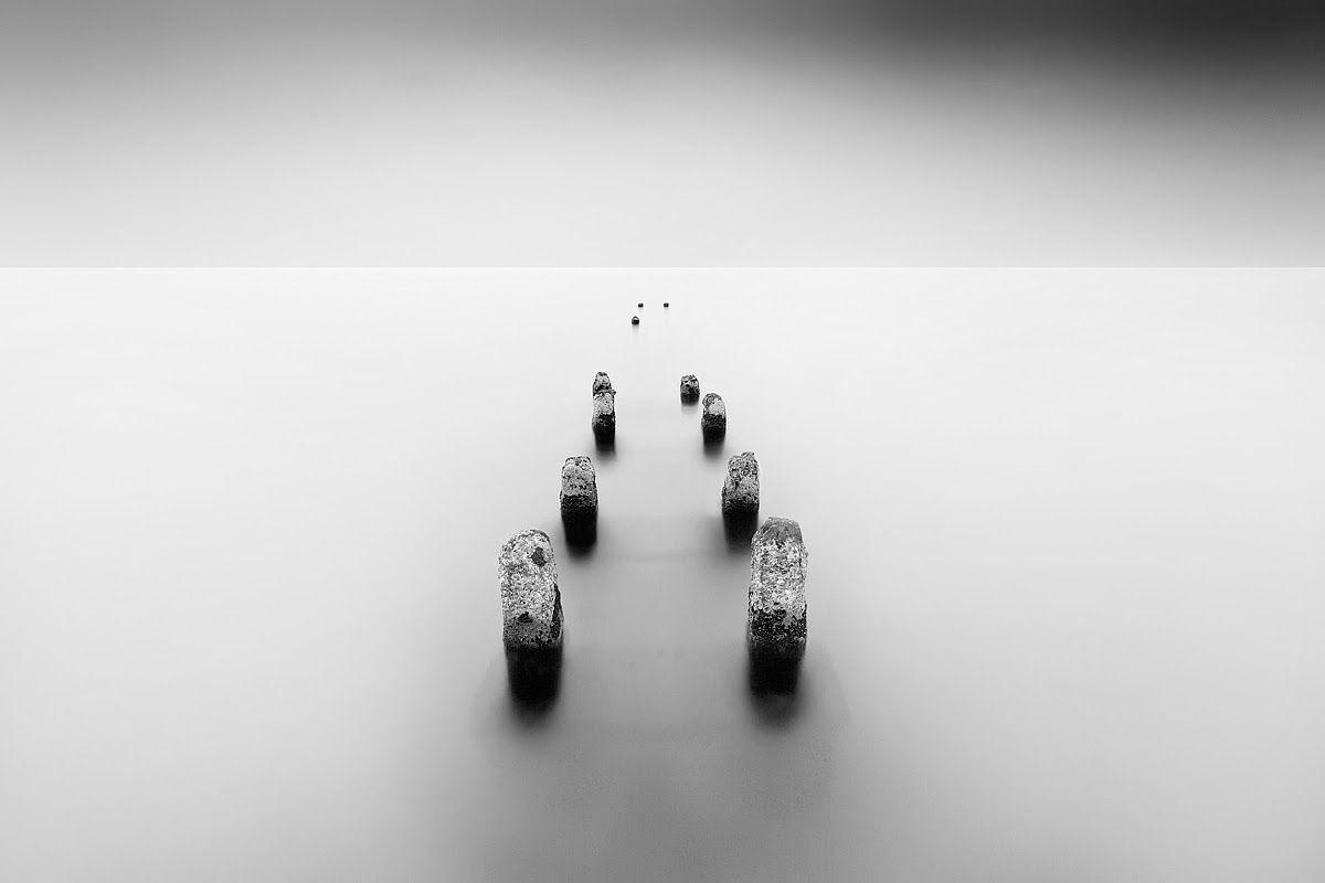 The Path by Geoffrey Gilson