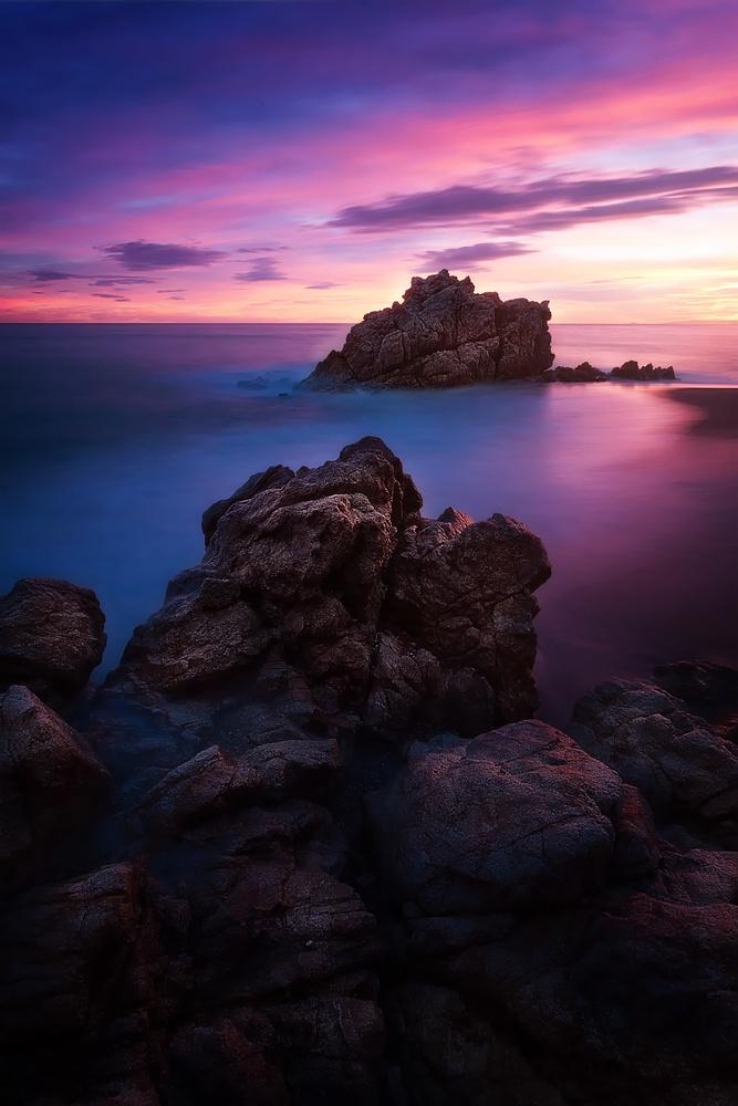 Rocca Grossa by Geoffrey Gilson