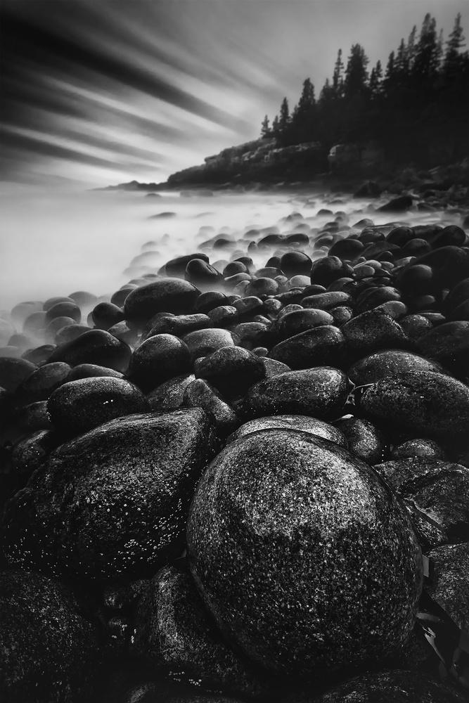 Acadia by Geoffrey Gilson