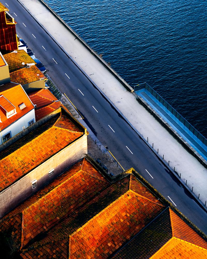 Porto, Portugal by Panagiotis Tsiverdis
