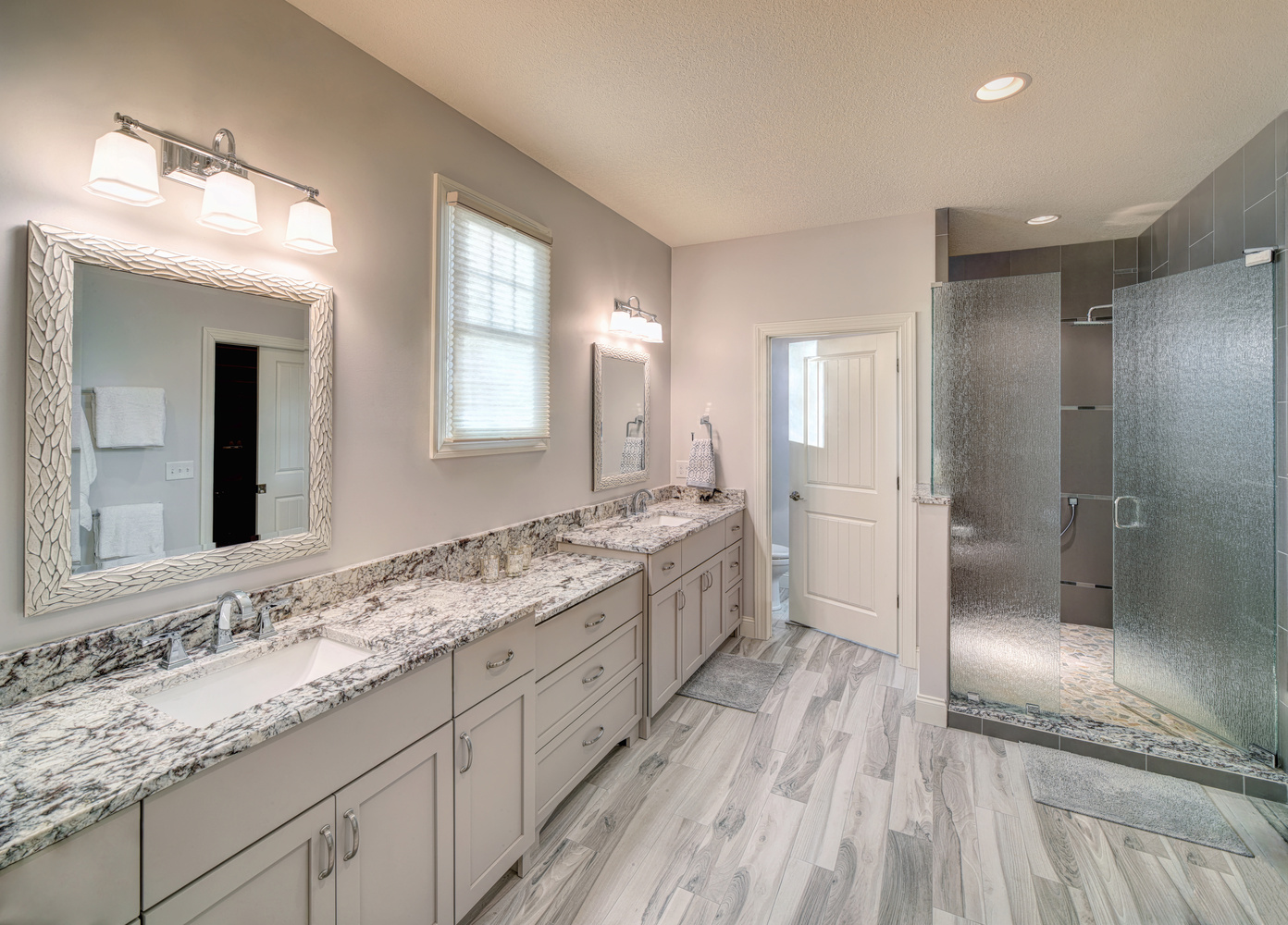 Interior Architectural Bathroom Image by Anthony Harden