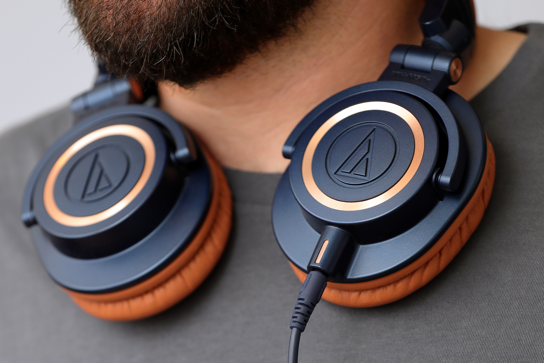 Headphone Product Shot by Anthony Harden