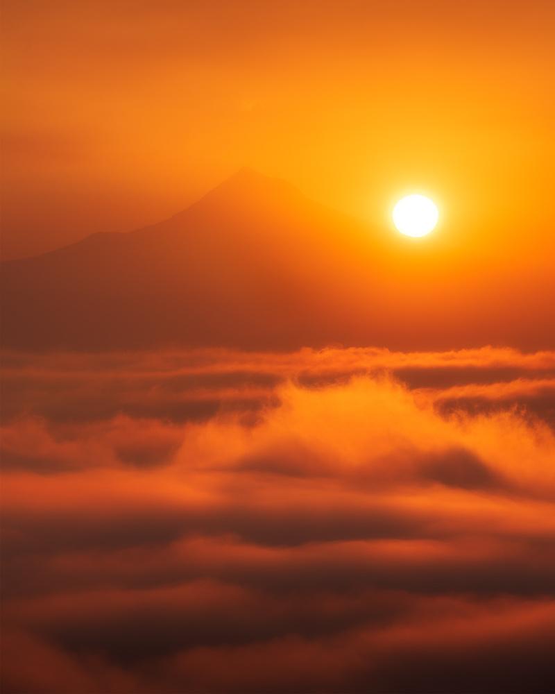 Morning Glow by Daniel Gomez