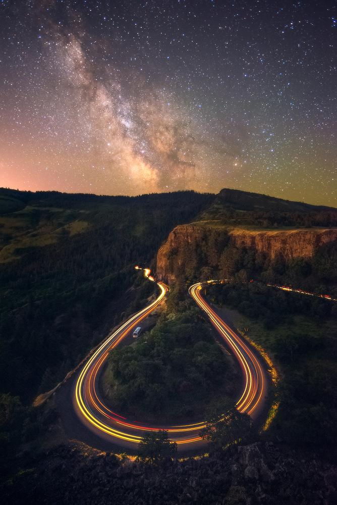 Starway to Heaven by Daniel Gomez