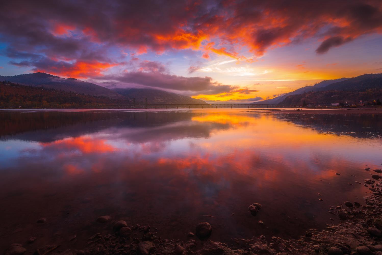 Skyfire by Daniel Gomez
