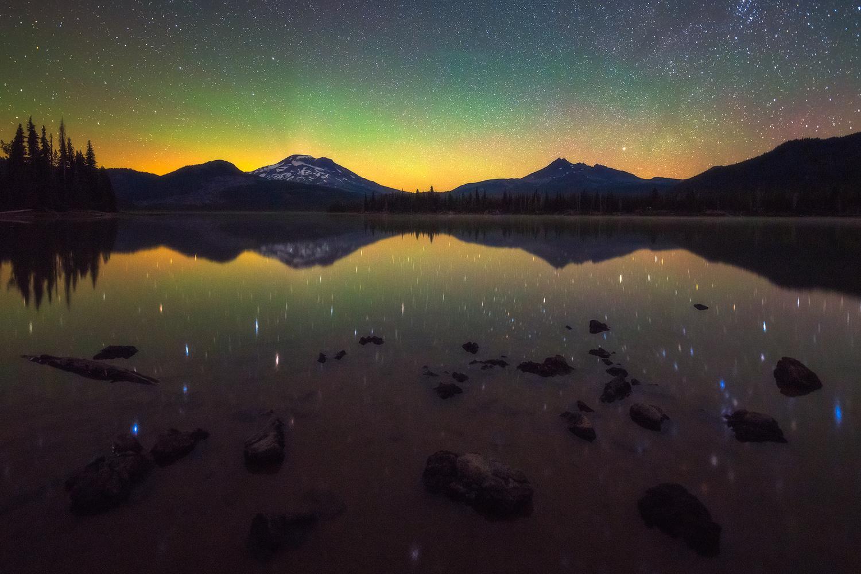 Sparkle by Daniel Gomez