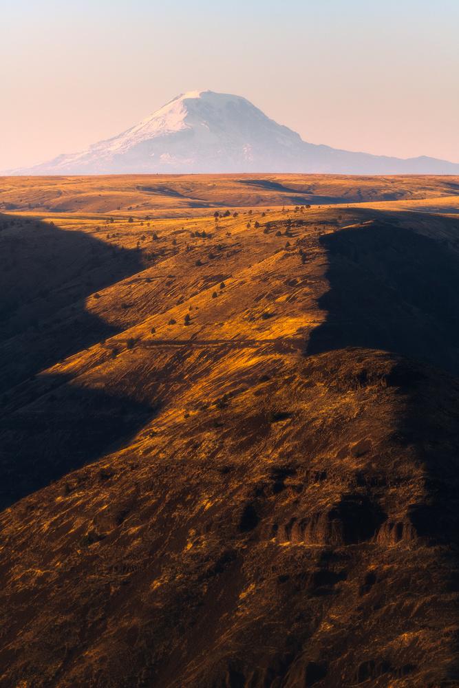 Mt Zig Zag by Daniel Gomez