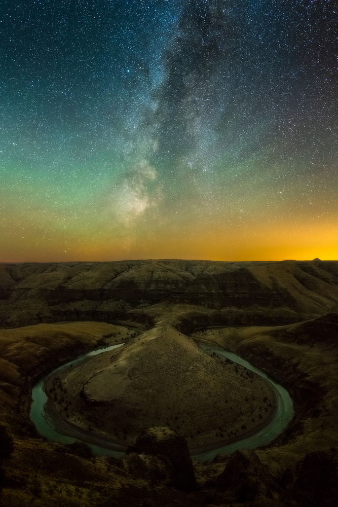 The Bend by Daniel Gomez