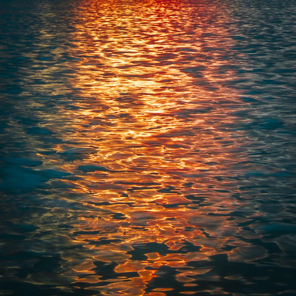 Fire and Water by Dan Grayum
