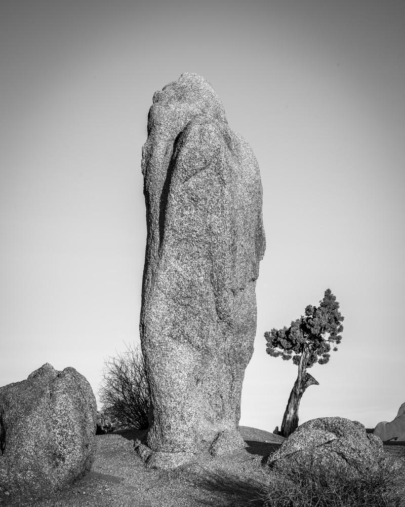 Monolith by Dan Grayum