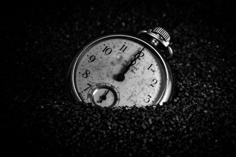 One Second To Midnight by Dan Grayum