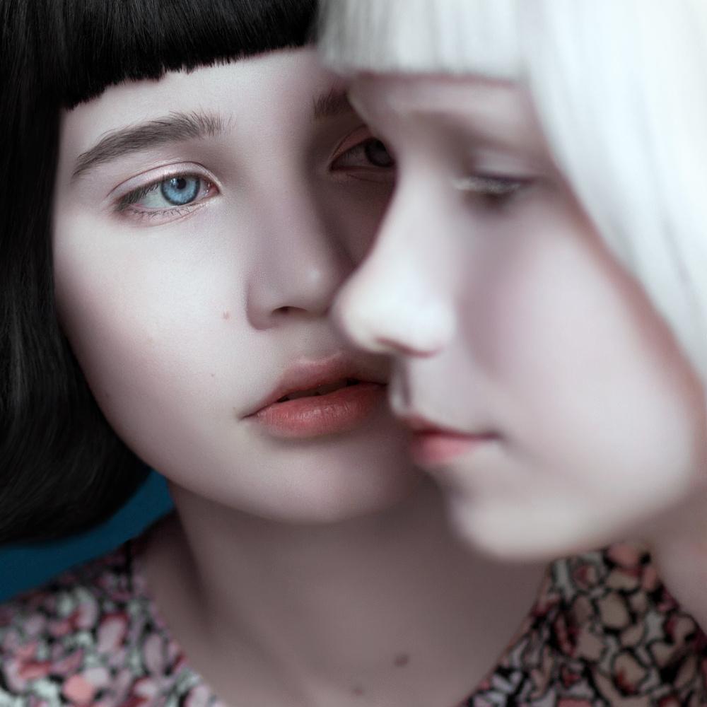 In someone else by Renat Renee Ell
