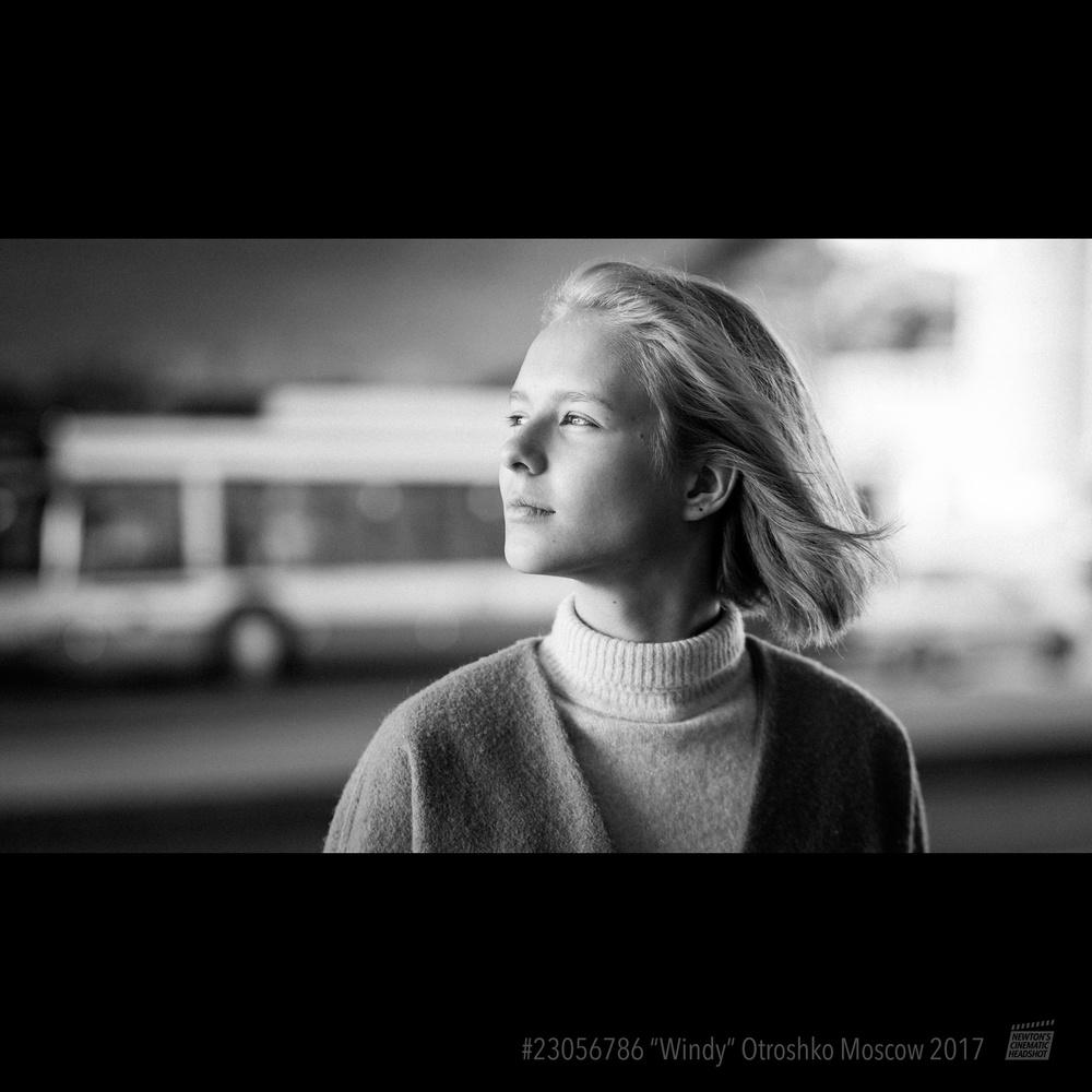 Windy 1 by Sergey Otroshko