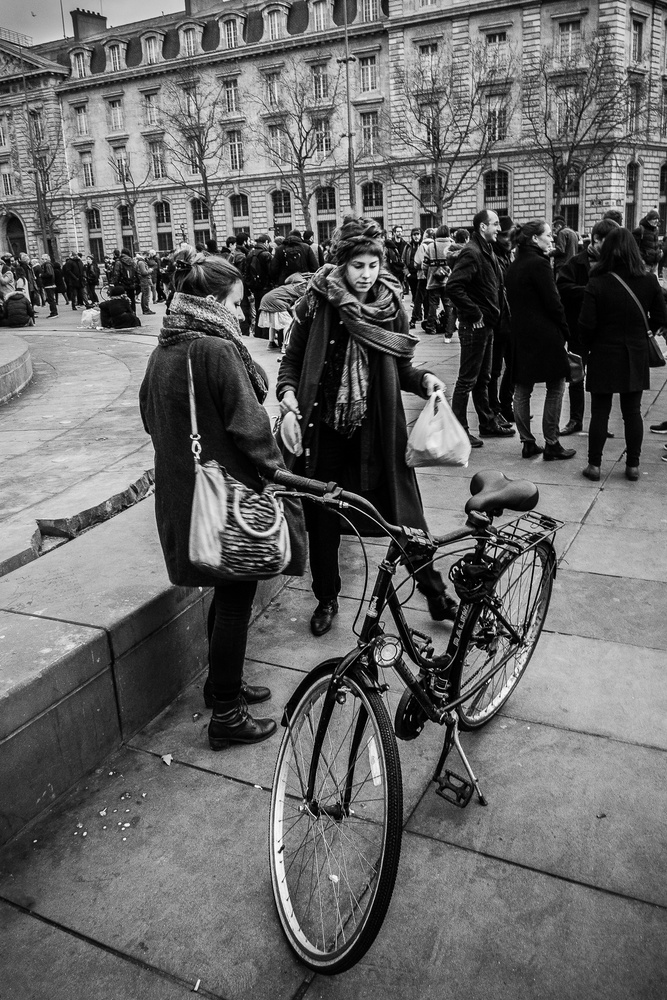 Paris 2017 by hp chavaz