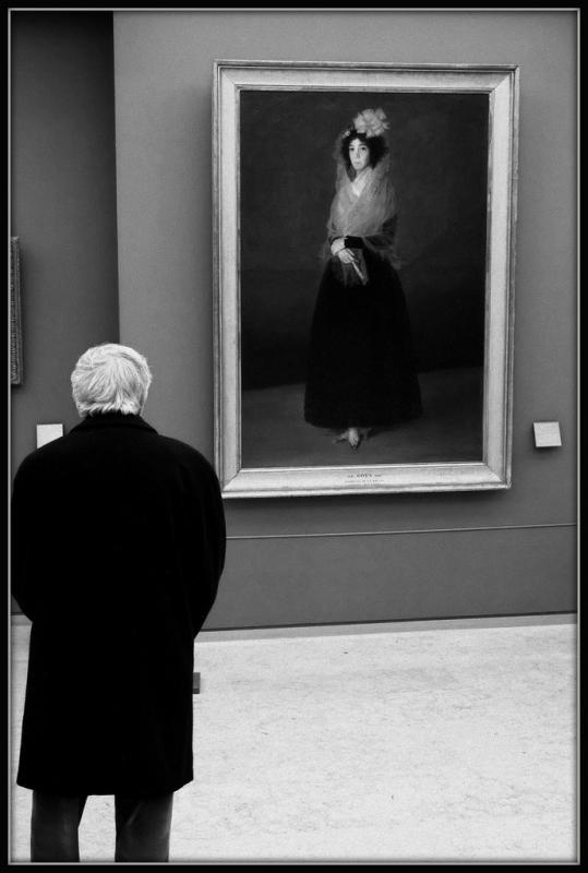 Paris, Le Louvre I 2012 by hp chavaz
