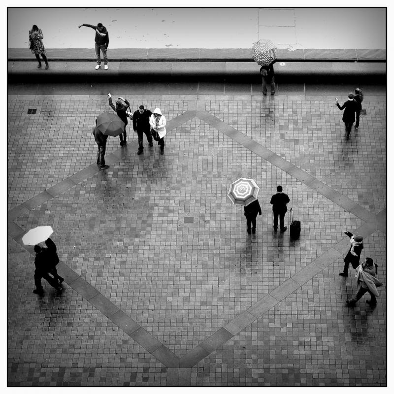 Paris, Le Louvre 2013 by hp chavaz