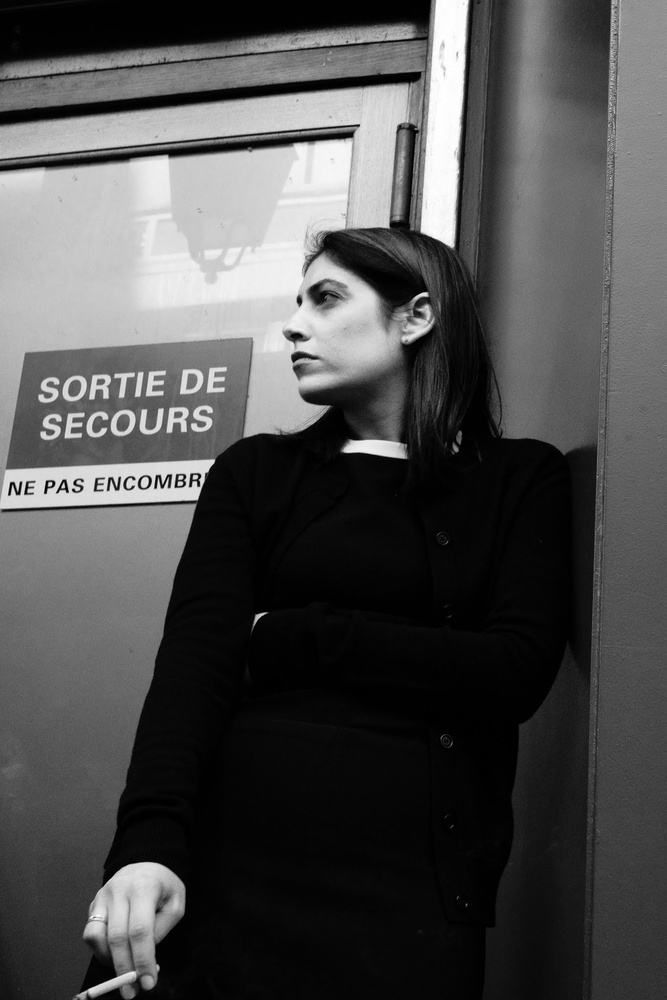 Paris 2018 by hp chavaz