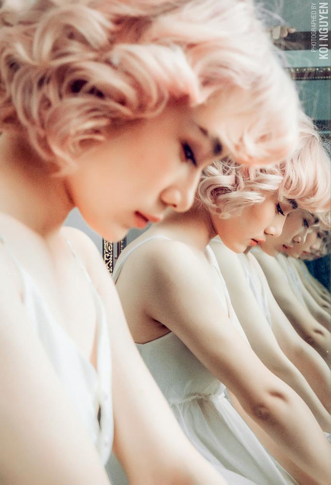 Mirror by koi nguyen