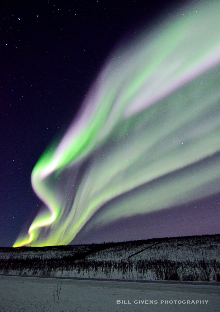 Ak. Aurora by William Givens