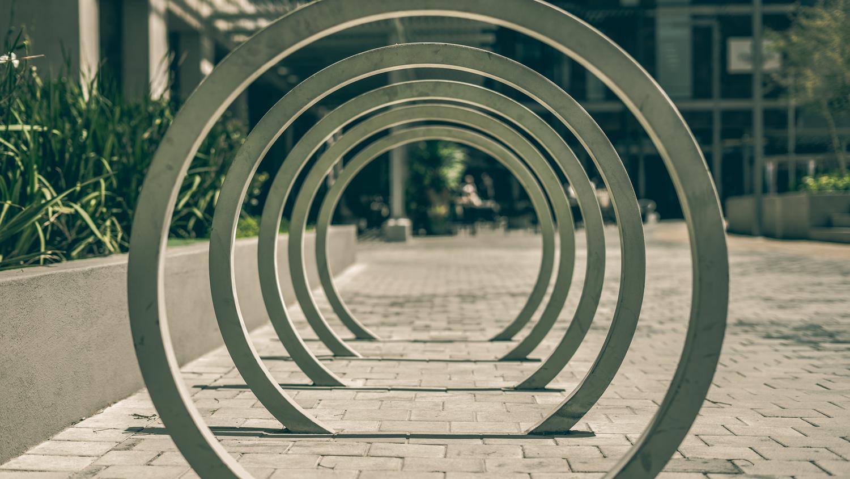 Rings by Scott kirkbride