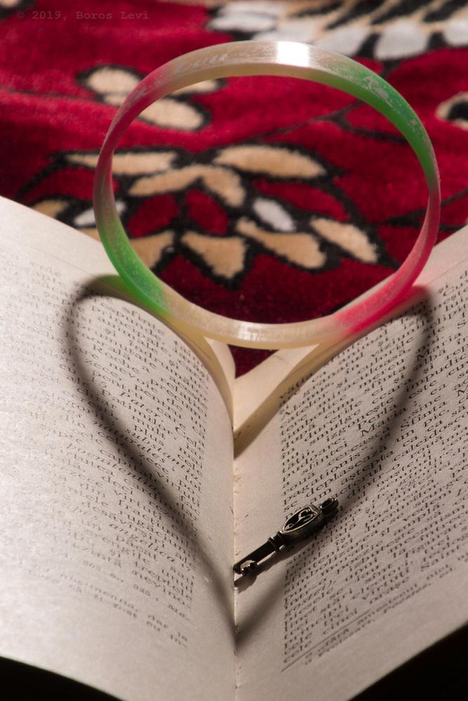 Love the books by Levente Boros