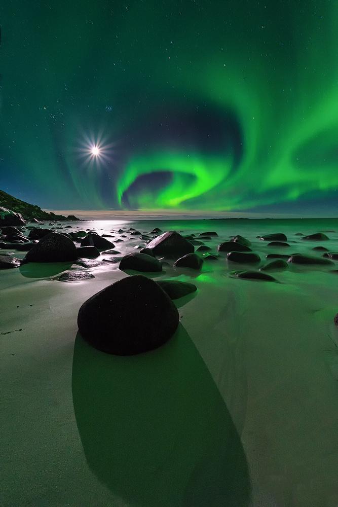 Moonlight by Pedro Kin
