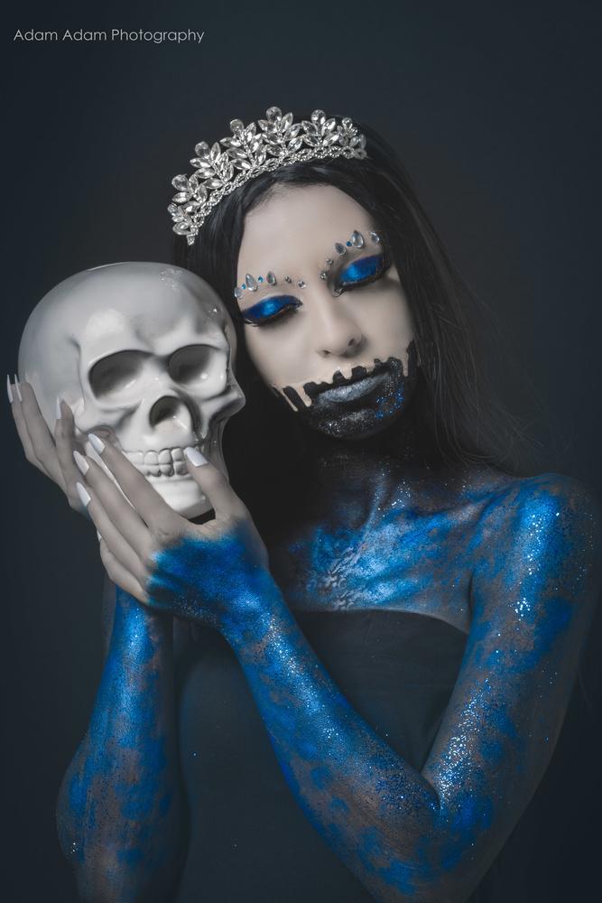 Halloween look 3 by Adam Adam