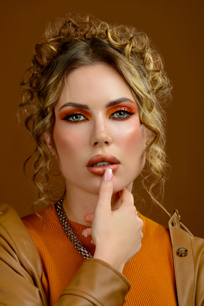 Beauty photo shoot by Adam Adam
