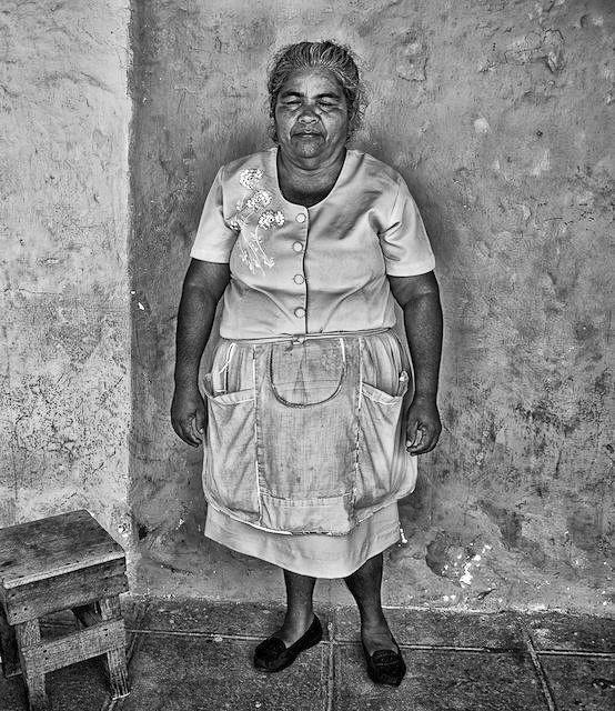 Carmen by Guillermo Hakim
