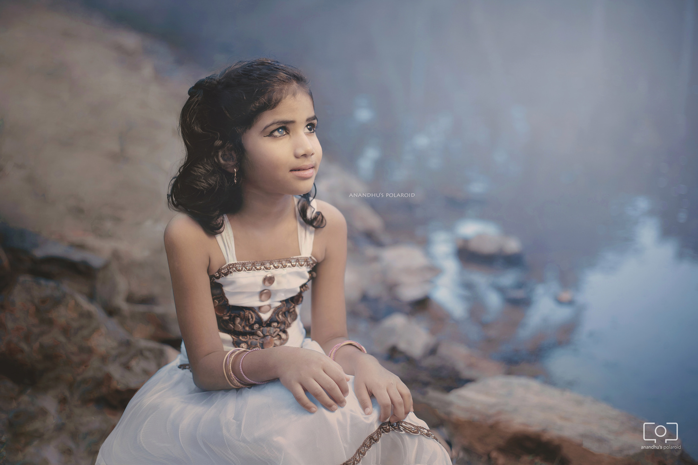 Heterochromia by Anandhu's Polaroid