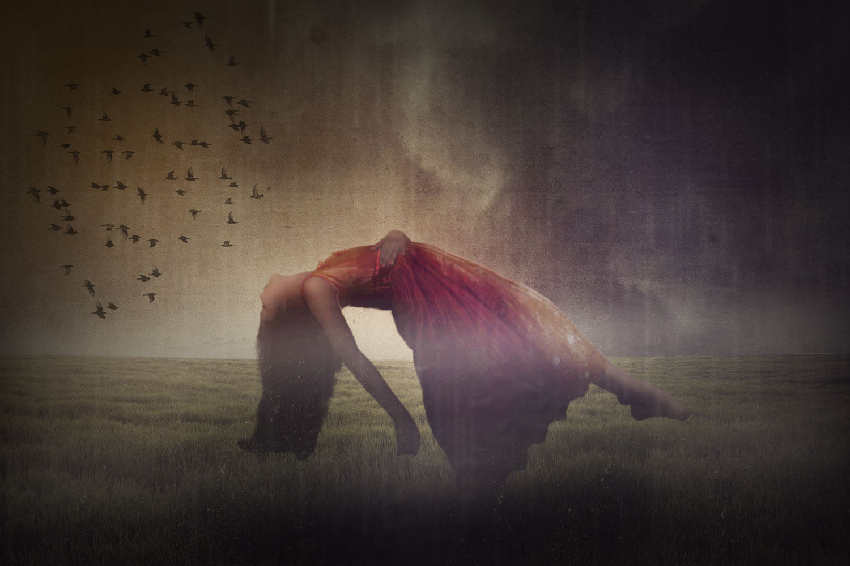 Levitation by Jafet Batalla