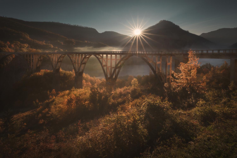Fairies bridge by Radisa Zivkovic