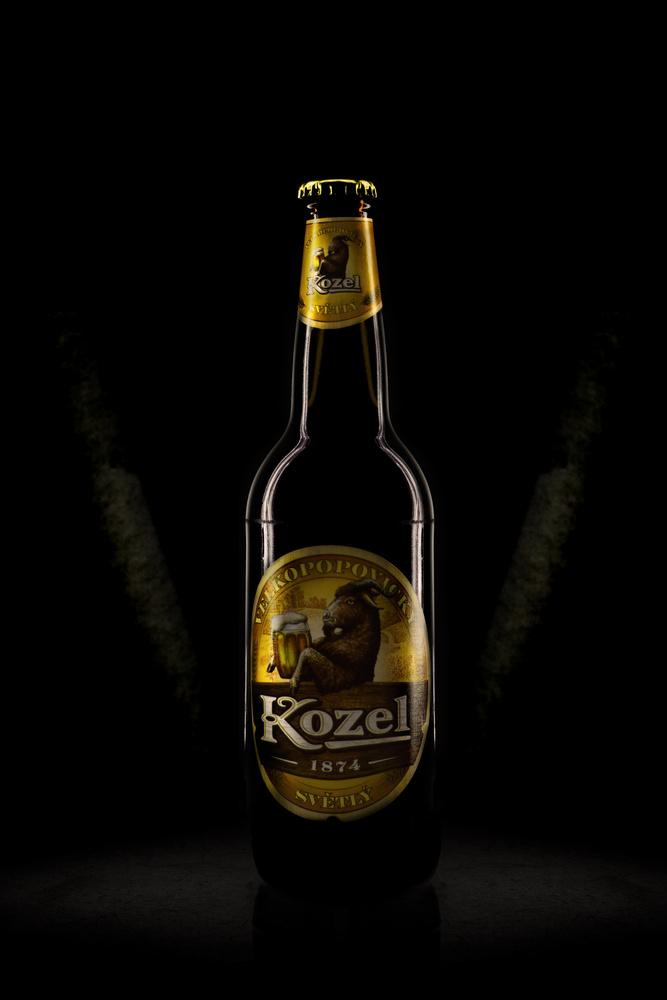 Kozel by Petr Maule